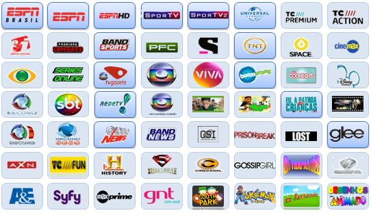 Assistir TV Pela Internet Online