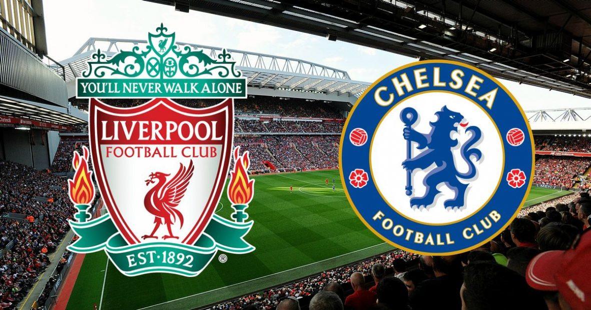 Assistir Liverpool x Chelsea ao vivo