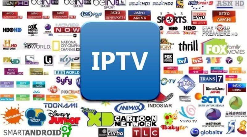 Nova LISTA IPTV GRÁTIS SETEMBRO 2019 Atualizada