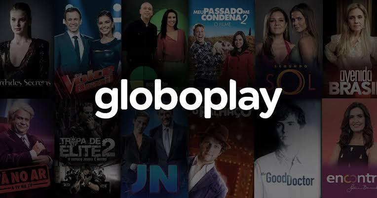 Globo Play ao Vivo